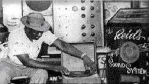 Duke Reid et son système